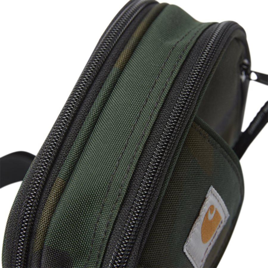ESSENTIALS BAG I006285. - Essentials Small Bag - Tasker - CAMO COMBAT GREEN - 3
